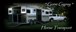GoneGypsy Horse Transport